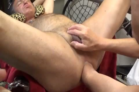 Fist Party In Denmark. Getting Fisted By Two chaps And pounded