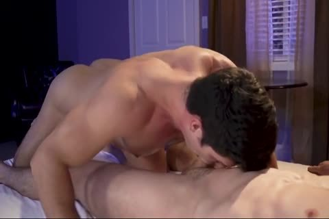 GayRoom - Two Hung guys Jack Hunter & Daniel Duress fuck unfathomable