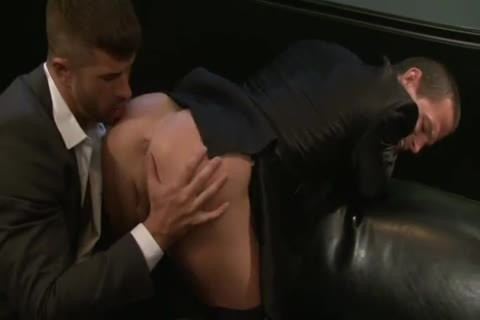 Adam Killian Takes Off His Suit To pound A Hunk.mp4