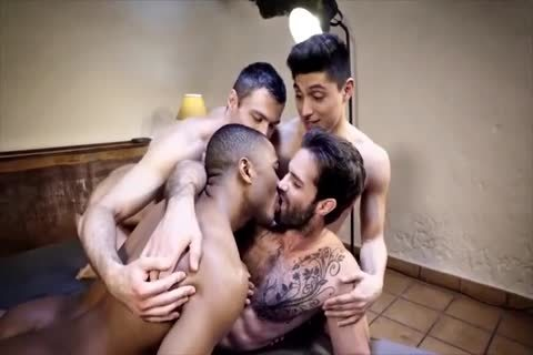 Tattoo Surfer cumshot From homosexual Uncle