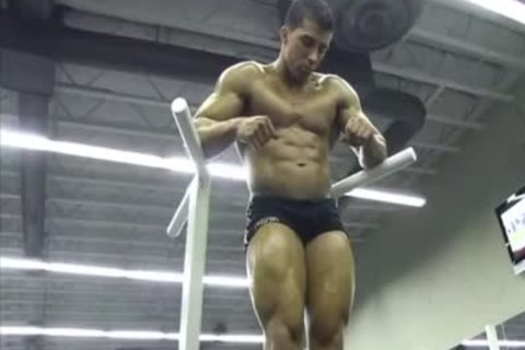 Bodybuilder Compilation 1
