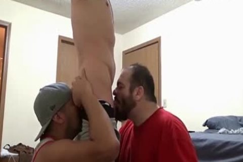 happy Homos - The superlatively nice Scenes From Brush With Fame naughty- Free