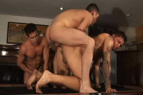 throbbing weenie Society- Trevor Knight-barrett lengthy-chad Hunt-cort Donovan