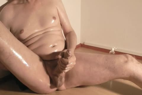 OILED cream flow CUMPILATION 237