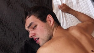 straight Chaser: Marcus - anal First Time