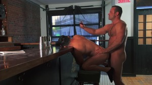 males In Public fifty - Bar - American Sex