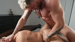 William Seed Saves The World - William Seed with Shane Jackson 18 Nail