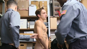YoungPerps - Alex Rim fucked hard in the store