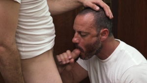 Missionary Boys: Tight President Lewis lusts hard ramming