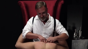 Missionary Boys - Couple Elder Land helps with undressing