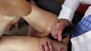 MissionaryBoys.com - Swinger Elder Titov toys sex tape