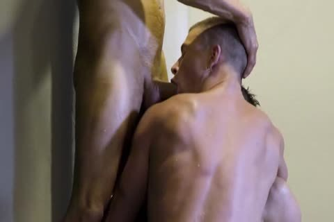 Max Arion And Ruslan Angelo unprotected Ethan Chase