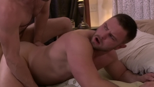 Icon Male: Gay Billie Ramos wishes hard pounding HD