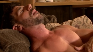 IconMale: Adam Russo as well as Tony Salerno reality blowjobs