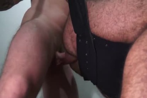 My 10 Inches - drilling Teddy Torres By Rocco Steele