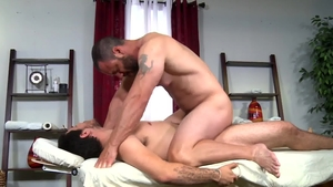 PrideStudios.com - European Sean Duran threesome