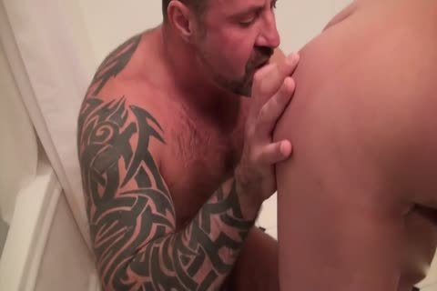 Marc Angelo And Cooper Hill Part Ii