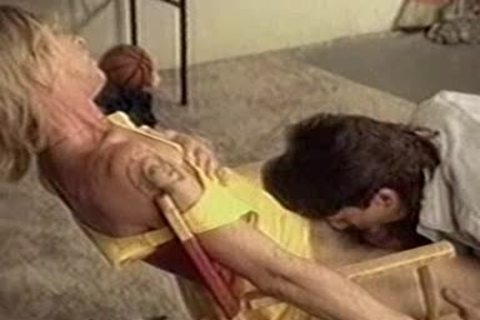 Legends homo Puppy - wicked And Cadid - scene two